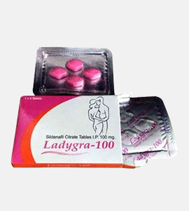 Ladygra (Sildenafil)