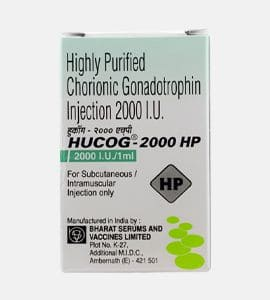 HUCOG-2000 HP