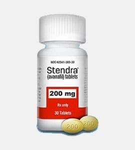 Stendra (Avanafil)
