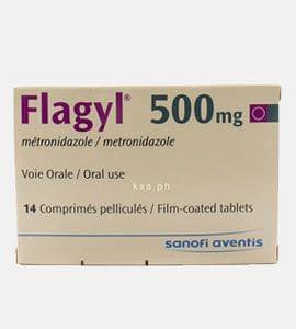 Flagyl (Metronidazole)