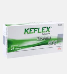 Keflex (Cefalexin)