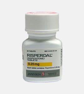 Risperdal (Risperidone)
