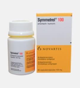 Symmetrel (Amantadine)