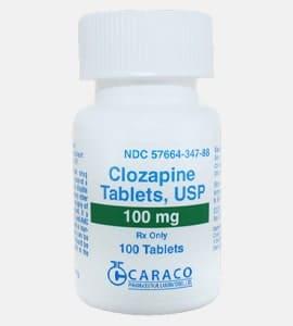 Clozaril (Clozapine)