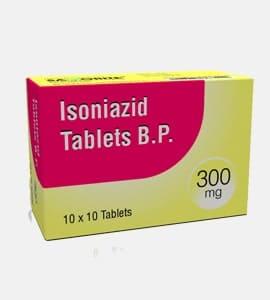 Hyzyd (Isoniazid)