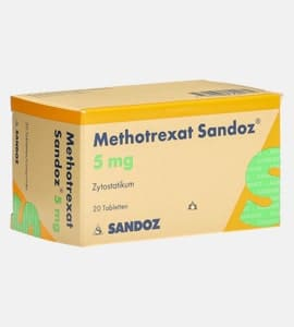 Trexall (Methotrexate)