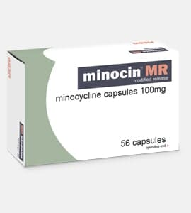 Minocin (Minocycline)