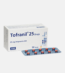 Tofranil generic