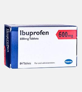 Ibuprofen Generic