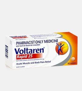 Voltaren (Diclofenac)